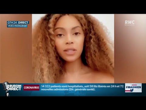 Beyonce, Michael Jordan