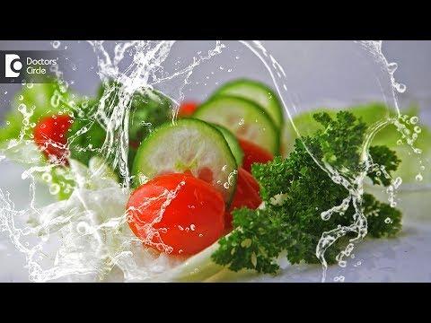 Alkaline diet: Pros & Cons by Ayurveda Dr. Mini Nair