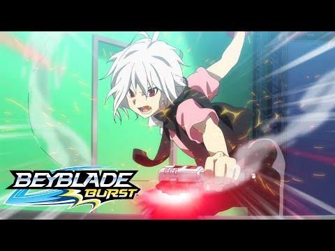Conhece Os Bladers De Beyblade Burst Shu Youtube