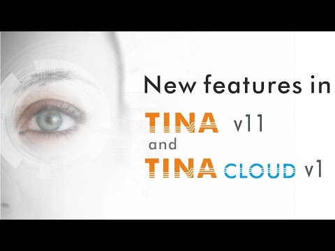 New features in TINA v11.2 and TINACloud
