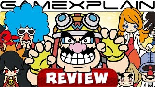 WarioWare Gold - REVIEW (3DS)