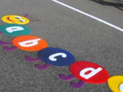 Road Marking - Guideline Surface Marking Ltd
