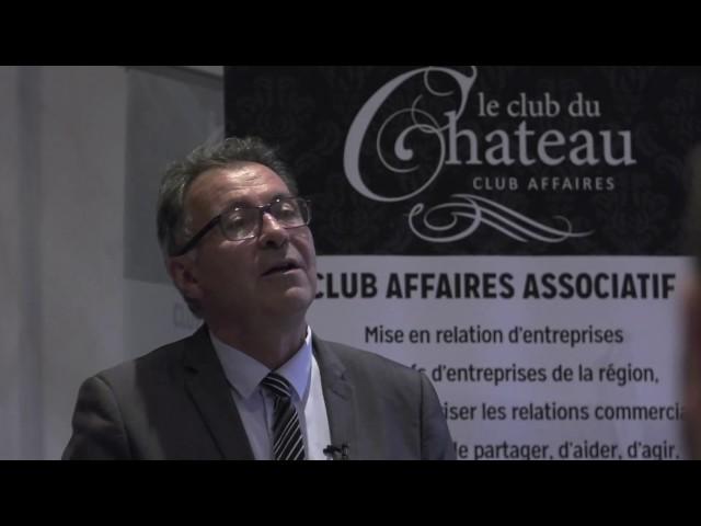 Club Affaires du Château / CAC140 (Hayange)