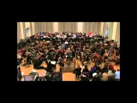 TOMMY  The Who & The London Symphony Orchestra