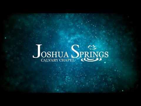 Joshua Springs Christian School Christmas Production 2018