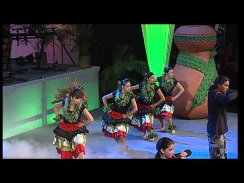 Waging War Dance, Dancing for His Glory, dance ministry of The Wave RCF, Share da Aloha, 2011