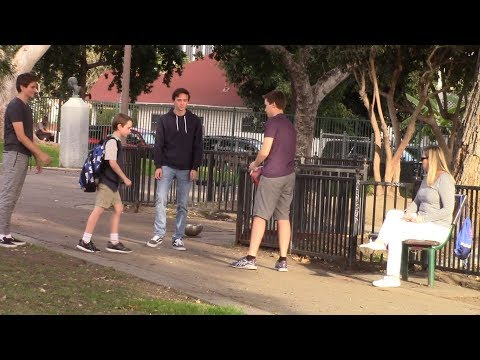 This Boy Was Getting Bullied. How These Strangers Reacted Will Shock You (Keaton Jones)