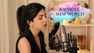 A Whole New World - ZAYN, Zhavia Ward (Cover by Yanina Chiesa)