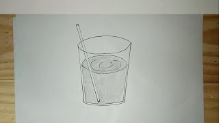 How to Draw 3D Draw Water In class Free Trick Art For Kids