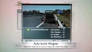 Easyweb Code de la route en ligne