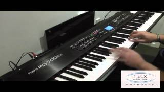 Download On My Knees - Piano Cover MP3 song and Music Video