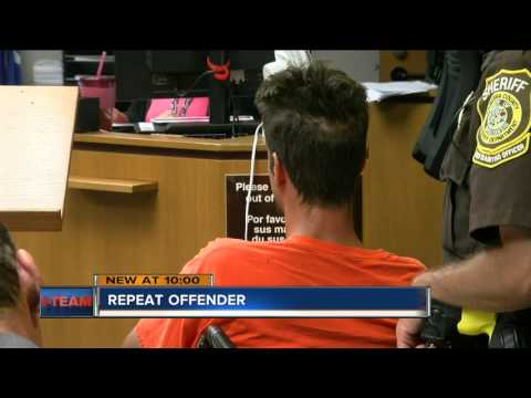 Court records show why repeat OWI offender was not in jail