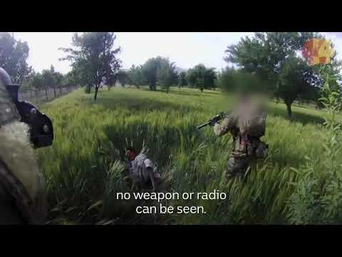 Australian troops killing unarmed afghan farmer | Sas in Afghanistan killing innocent