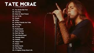 T A T E M C R A E GREATEST HITS PLAYLIST FULL ALBUM - BEST SONGS OF T A T E M C R A E PLAYLIST 2021