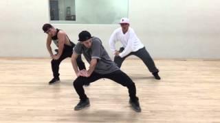bday by tank   choreography by sam allen