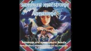Sambura- Maéstro-Amaronje