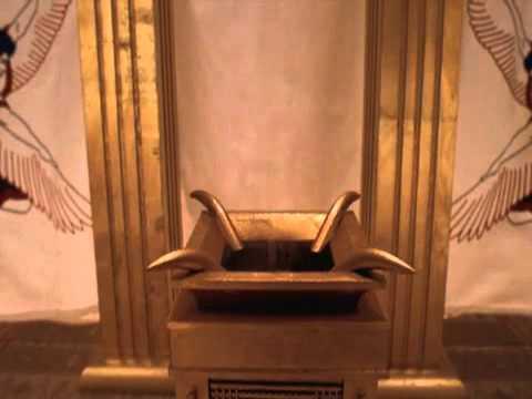 The Tabernacle (Exodus 25-30) - YouTube