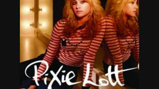 pixie lott-cry me out