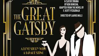 Learn English through story The Great Gatsby Advanced Level - English Stories with Subtitles