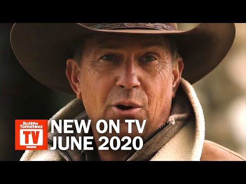 Top TV Shows Premiering In June 2020 | Rotten Tomatoes TV