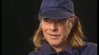Der Arbeitslose Helge Schneider
