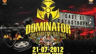 Hellsystem @ Dominator 2012 (Liveset)