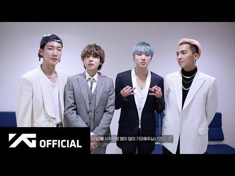 WINNER - 'EVERYDAY' BEHIND THE SCENES at SBS Inkigayo