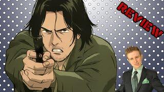 Anime Review: Monster - Thriller, Mystery | BobSamurai Reviews