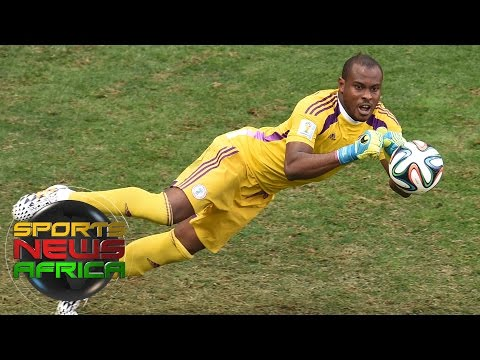 Sports News Africa: AFCON 2015, Ghana qualification, Lions vs Congo