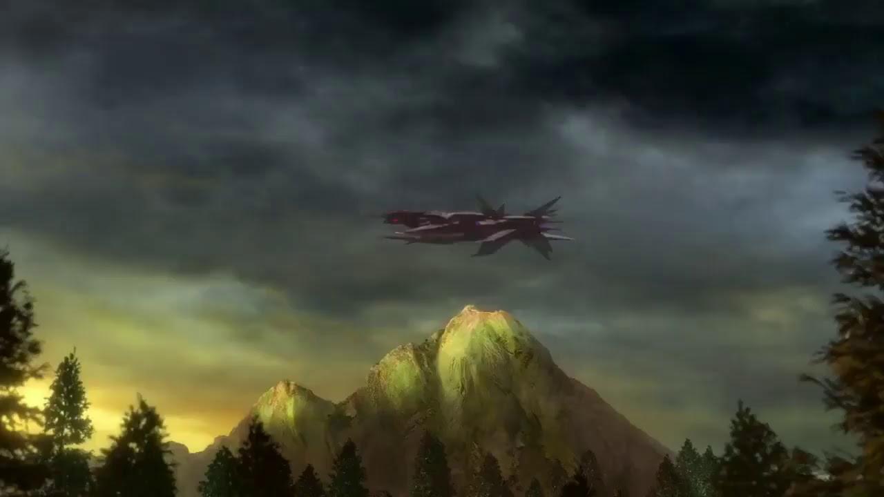 Transformers Prime Season 01 Episode 02 Part 01 In Hindi. Megatron Returns in Hindi in 720p