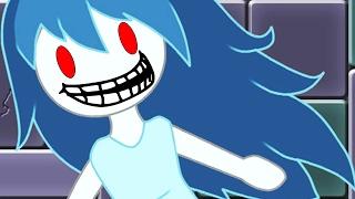 СПУКИ ТРОЛЛИТ! ► Spooky's Jump Scare Mansion |2|