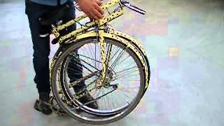 Biciclette Pieghevoli Usate