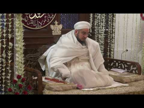 Syedna Fakhruddin TUS Milad and Takht Nashini