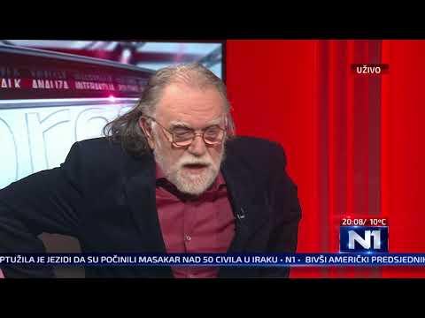 N1 Pressing: Josip Pejakovi (27.12.2017.)