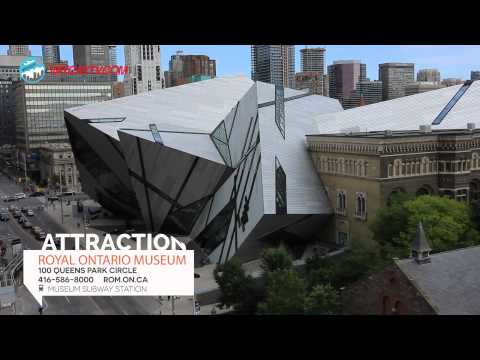 Royal Ontario Museum &  Art Gallery of Ontario | Toronto Travel Guide