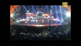 Daddy Yankee, Gasolina, Festival de Viña 2013