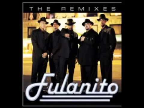 Fulanito 2015 mix