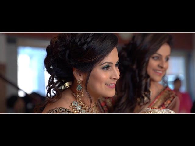 Himanshu & Sammi Wedding Story