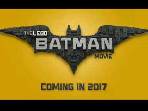 One is the Loneliest Number  - Three Dog Night - The LEGO Batman Movie Trailer #4 Song