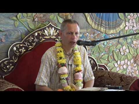 Бхагавад Гита 7.27 - Враджендра Кумар прабху