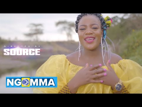 FLORENCE ANDENYI-NIMEMUONA YESU  [PETRO][Official Video]SMS SKIZA 9049498 to 811
