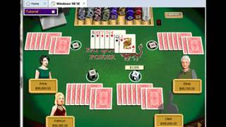Hoyle Casino 1999 - Pai Gow Poker (1/2)