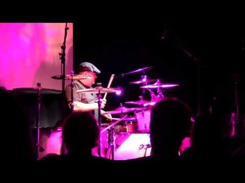 Chris Sutherland Drum Clinic Medley