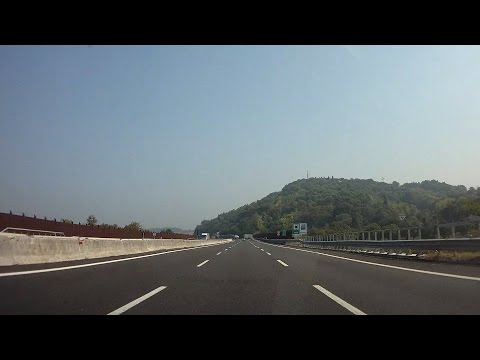 """A14 Rimini - Ancona """"Adriatica"""" / Italy"""