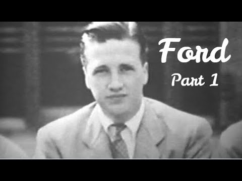 Henry Ford's America - Part 1