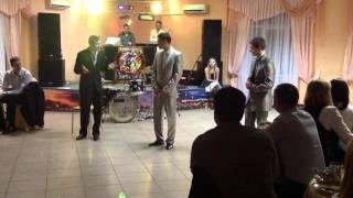Оршанский комеди-клаб