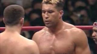 Peter Aerts VS Jerome Le Banner 1999