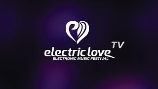 Armin Van Buuren Live @ Electric Love Austria