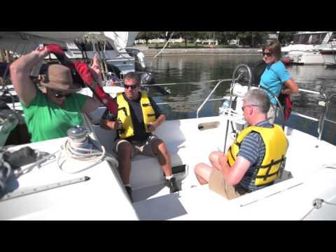 BSC Volunteer onboarding video - Introduction
