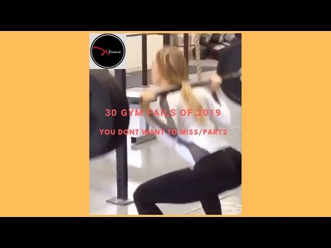 30 GYM FAILS OF 2019 - YOU DONT WANT TO MISS / PART 2